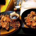 Piatto Thai